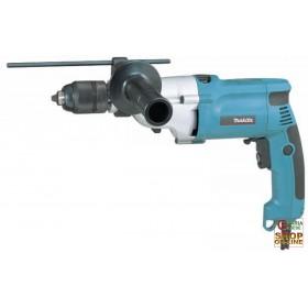 MAKITA ELECTRIC IMPACT DRILL HP2051F WATT 720