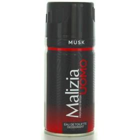 MALIZIA DEODORANTE UOMO MUSK ml. 150