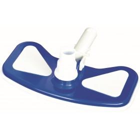 Bestway 58282 Aspiratore per fondo piscina attacco al filtro e alla asta allungabile