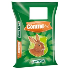 COMPLETE FOOD FOR RABBITS FOR WEANING, GREASING AND MARES CONTROL-PRO C99 KG. 15