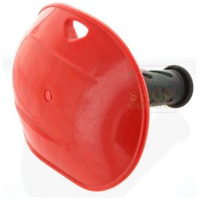 LATERAL HANDLE FOR HEDGE TRIMMERS JET-SKY HT 230A FIG. 41