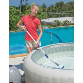 BESTWAY 58340 EXTRACTOR Broom for cleaning the swimming pool