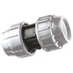 BLACK TUBE SLEEVE 32X32