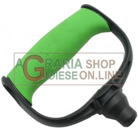 HANDLE HANDLE FOR STARTING ROPE FOR FOUR STROKE ENGINES