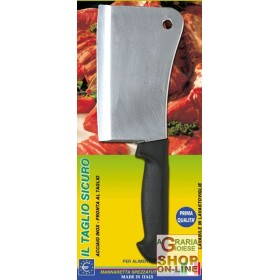 Cleaver plastic handle Family Line CM 16