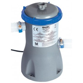 BESTWAY 58386 FILTER PUMP FOR POOL WITH FILTER 3.028 LT / H