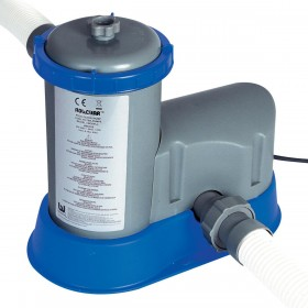 BESTWAY 58389 FILTER PUMP FOR POOL WITH FILTER 5.678 LT / H