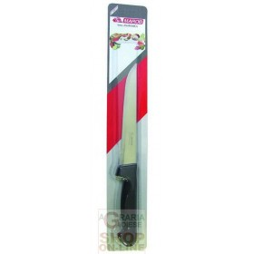 MARIETTI KITCHEN KNIFE FOR HOME BONED CM. 18