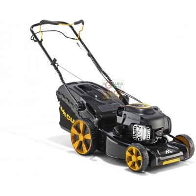 MCCULLOCH LAWN MOWER SELF PROPELLED COMBUSTION M46-140WR CM. 46