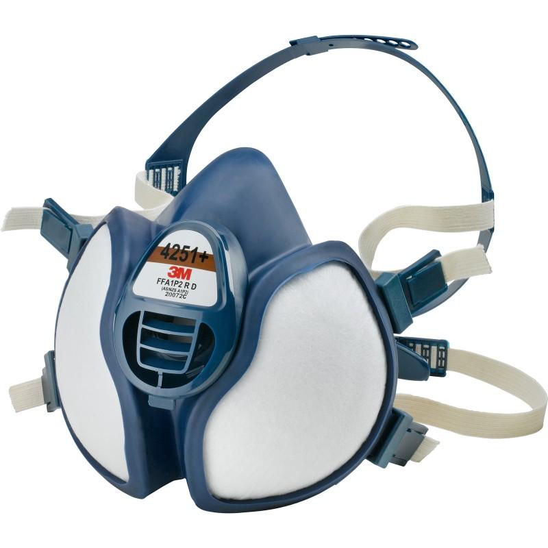 Maschera 3m respiratore d0c81cfa6879