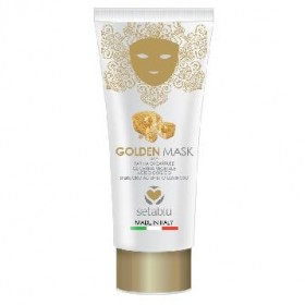 GOLDEN MASK FACE TREATMENT MASK 75ML -S