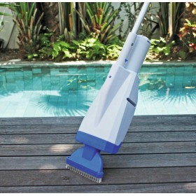 BESTWAY 58427 AQUA POWERCELL SWIMMING POOL CLEANING Broom