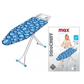 MAX ASSE DA STIRO mod. CINDY cm. 33x110