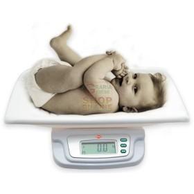 MAX BILANCIA ELETTRONICA BABY PORTATA 20 KG