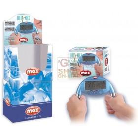 MAX BODY MAX - BODY FAT MONITOR PALLBOX