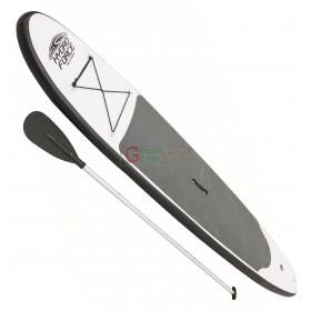 BESTWAY 65055 TAVOLA DA SUO SURF GONFIABILE CON REMO CM.
