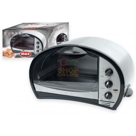 MAX 12 LITER STAINLESS STEEL EVOLUTION OVEN