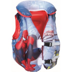 BESTWAY 98014 INFLATABLE JACKET SPIDER MAN CM 51X46