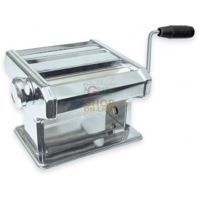 MAX 150MM STEEL PASTA MACHINE