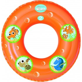 BESTWAY CIMBELLA FOR CHILDREN NEMO INFLATABLE CM. 51