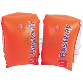 BESTWAY PAIR OF INFLATABLE ARMRESTS MOD. 32036