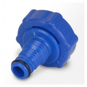 BESTWAY F4D019N-03AASS EMPTYING VALVE ADAPTER FOR POOL