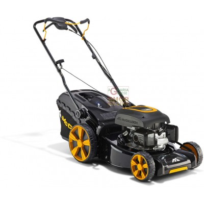 MCCULLOCH LAWN MOWER SELF-PROPELLED COMBUSTION M46-160AWRPX CM.