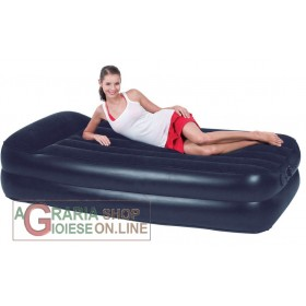 BESTWAY BED SINGLE INFLATABLE MATTRESS CM.203x102x46h MOD. 67401