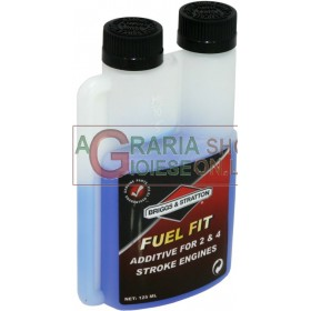 ADDITIVE FOR PETROL BRIGGS AND STRATTON ML. 125