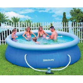 BESTWAY SELF-SUPPORTING POOL CM. 366X91h MOD. 57263
