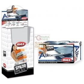 MAX SIGILLATORE VUOTO-SIGILLA AIROS IN P.BOX
