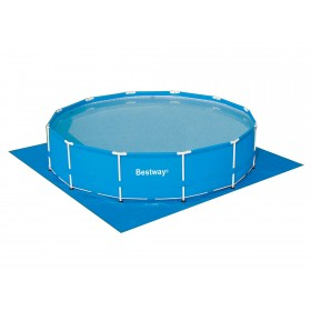BESTWAY TELO TAPPETINO BASE SOTTO PISCINE CM. 549 58031