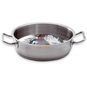 MAX 2 / M PROFESSIONAL CHEF PAN 40 CM
