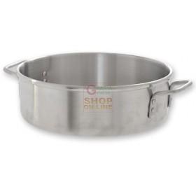 MAX 20CM ALUMINUM CATERING PAN