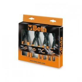 BETA ART. 1031 / S4 SEIRE 4 PLIERS FOR SEGER RINGS