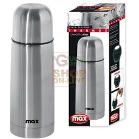 MAX THERMOS INOX 1 LT
