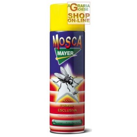 MAYER INSECTICIDE SPRAY FLIES ML. 500