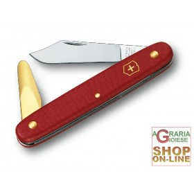 VICTORINOX ECOLINE GRAFTING KNIVES WITH HOLLOW