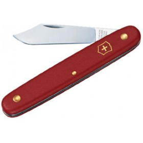 VICTORINOX ECOLINE POINTED GRAFTING KNIFE 3.9010