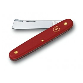 VICTORINOX KNIFE GRAFT HANDLE RED BLISTER