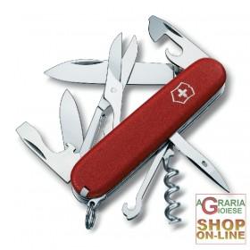 VICTORINOX MULTIPURPOSE KNIFE CLIMBER ECOLINE