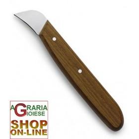VICTORINOX CHESTNUT KNIFE BUBINGA HANDLE LACQUERED