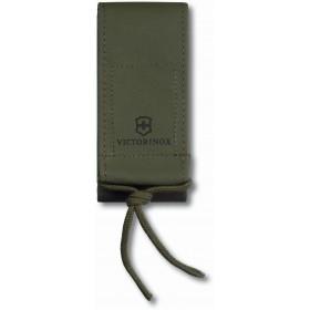 VICTORINOX GREEN NYLON SHEATH FOR MILITARY MULTI-PURPOSE 4.0822.4
