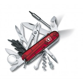 VICTORINOX MULTIPURPOSE CYBERTOOL LITE