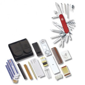 VICTORINOX MULTIPURPOSE SURVIVAL WITH SURVIVAL KIT