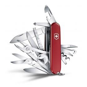VICTORINOX MULTIPURPOSE SWISSCHAMP SWISS CHAMP SWISS KNIFE mm.
