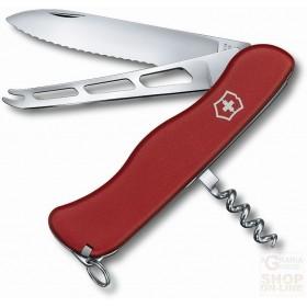 VICTORINOX SWISS CHEESE 0.8833.W MULTIPURPOSE CHEESE KNIFE