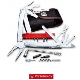 VICTORINOX SWISSTOOL SPIRIT PLUS ASTUCCIO NYLON 3.0238.N