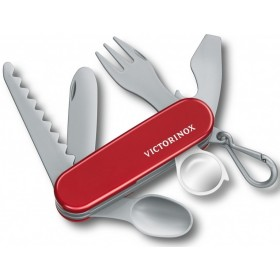 VICTORINOX TOY POCKET PLASTIC KNIFE FOR CHILDREN