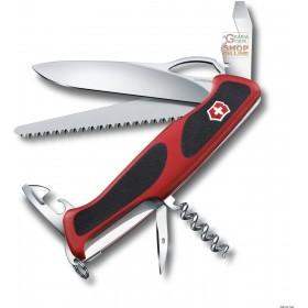 VICTORINOX WENGER RANGERGRIP 79 CHEEK PADS MULTIPURPOSE KNIFE